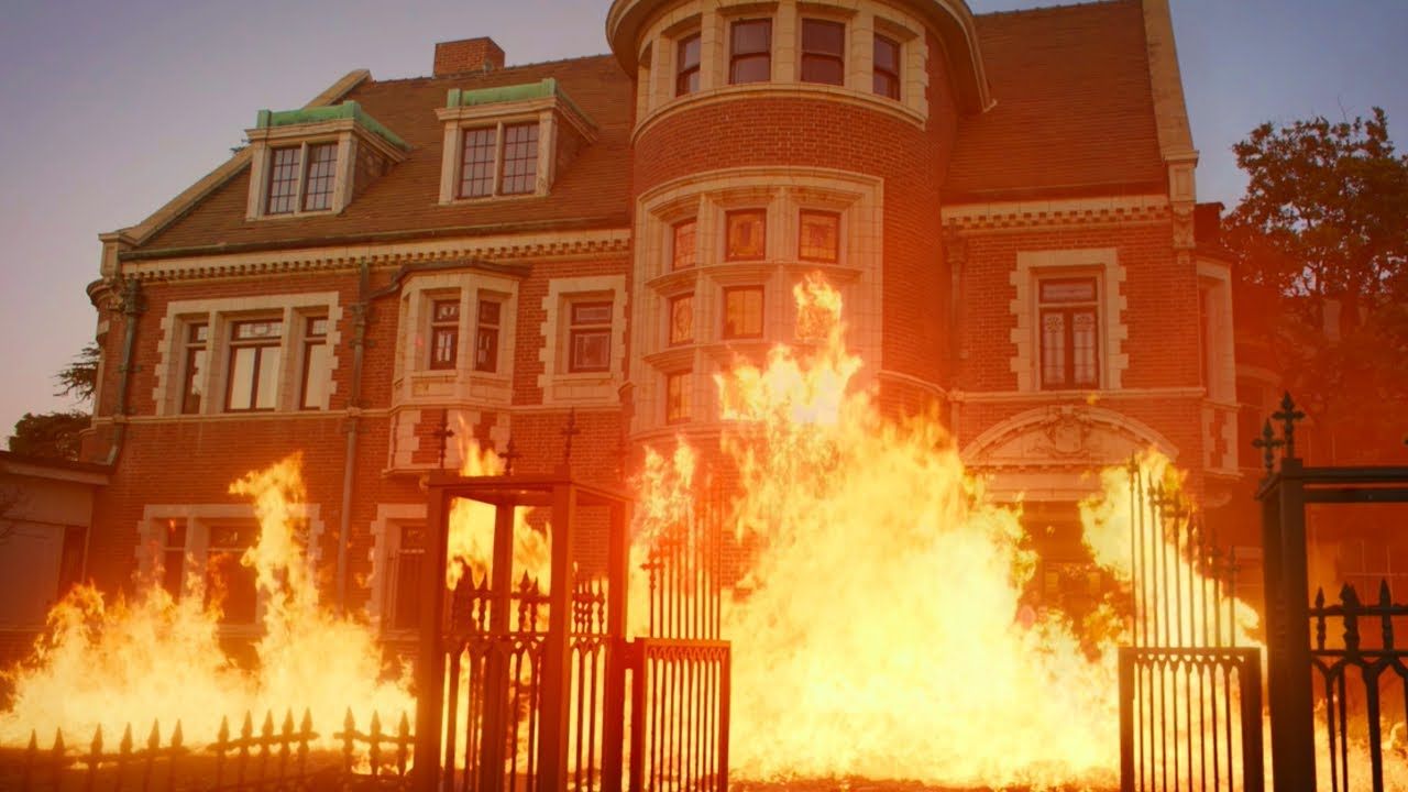"""Download The Murder House Burns Down 