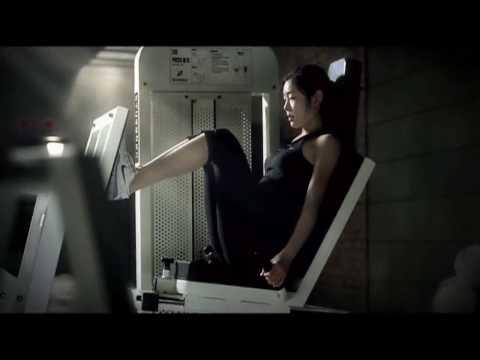 Yu-Na Kimキムヨナ - Maeil Milk Commercial (Feb.2009) 720p