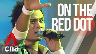CNA | On The Red Dot | S8 E19: What failure taught me - The talented Syed Azmir