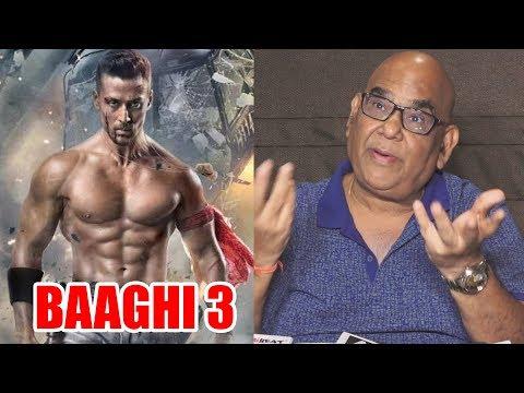 Satish Kaushik Talks On Baaghi 3   Tiger Shorff Mp3