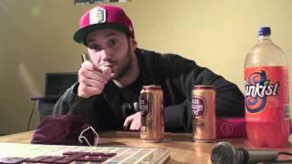 Valley High - ValleyVision episode 2: Scrabble Battle