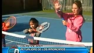A puro tenis
