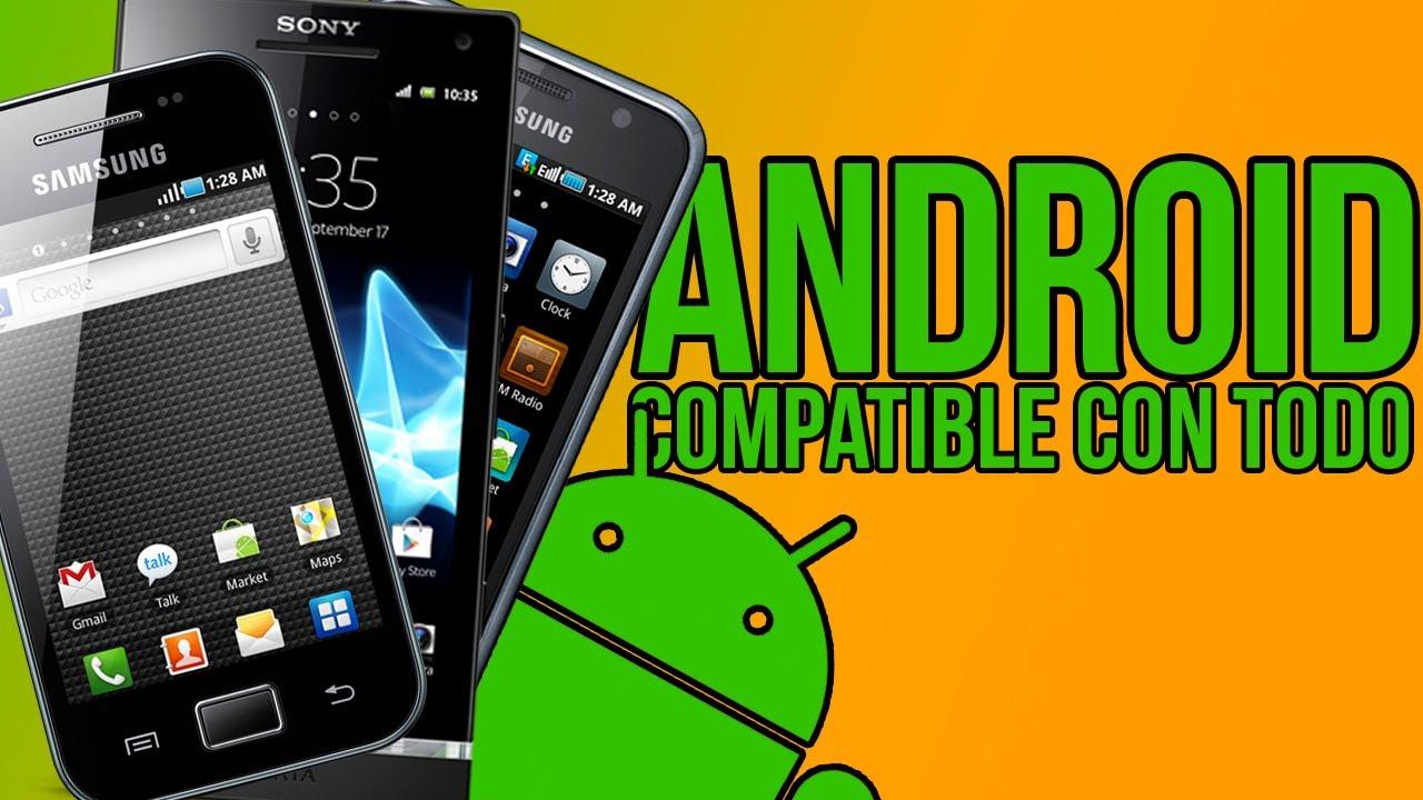 Has Tu Android Compatible Con Todas Las Aplicaciones The Happy Android