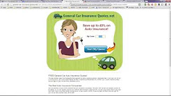 General Insurance Quote Online