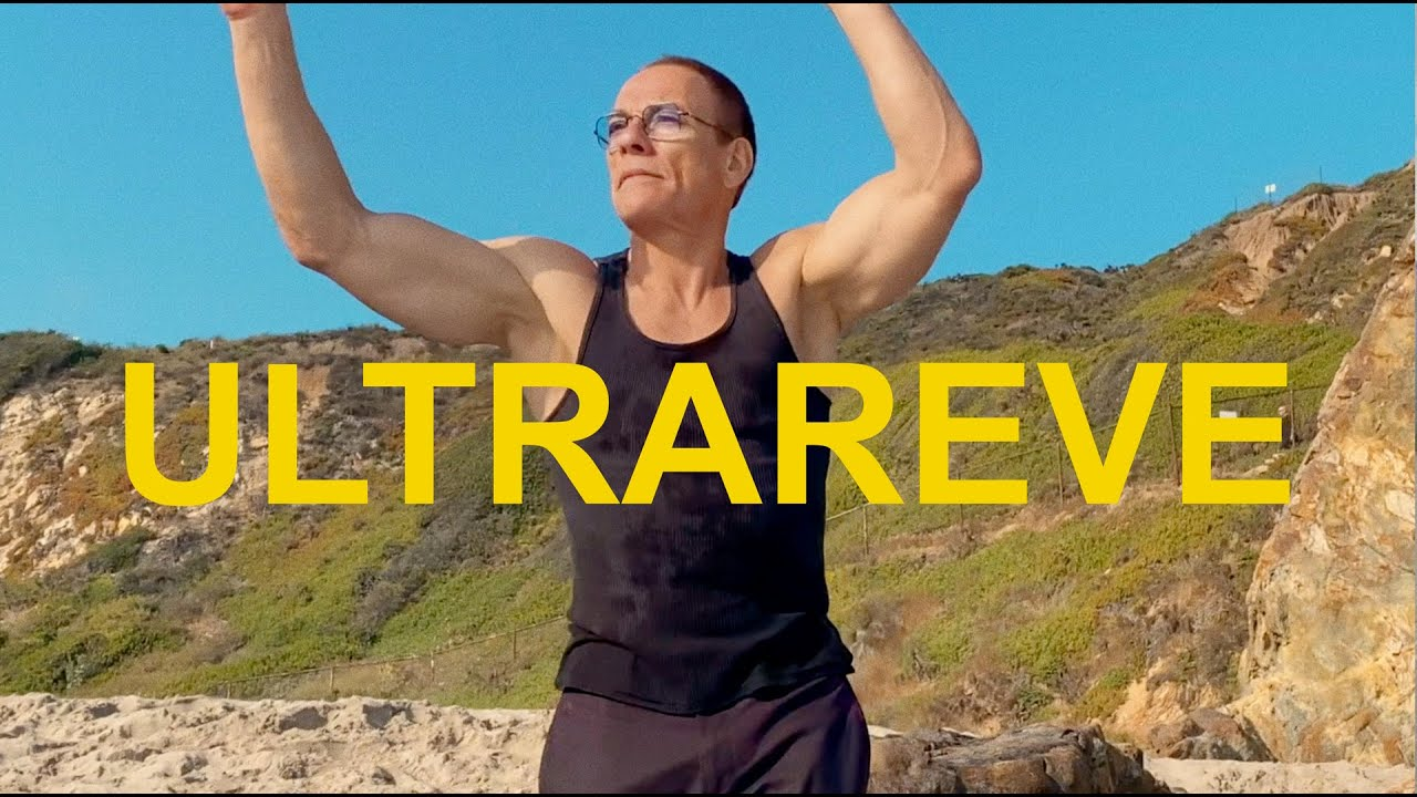 Download AaRON ULTRARÊVE Official Music Video
