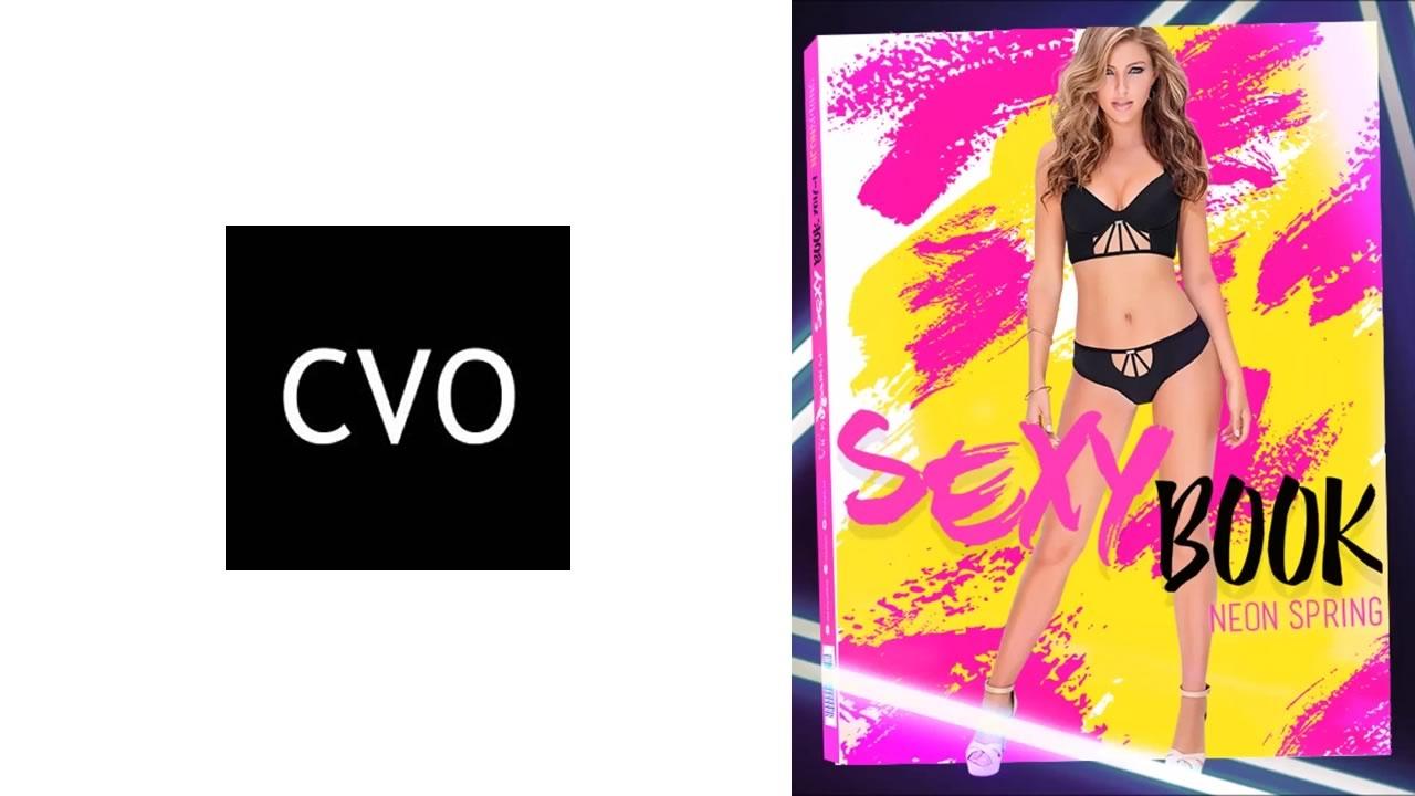 fcc03d056 Catálogo Vicky Form 2017 Neon Spring SEXY BOOK 01 de Lencería Sexy ...