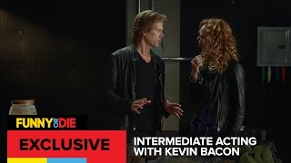 Intermediate Acting with Kevin Bacon