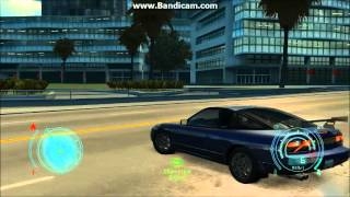 Чит коды Need For Speed UNDERCOVER (не тренер)