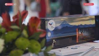 Камчатка получила событийный паспорт и сертификат качества