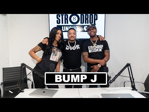 DJ MoonDawg - Bump J talks about his growth since the robbery that landed him in prison