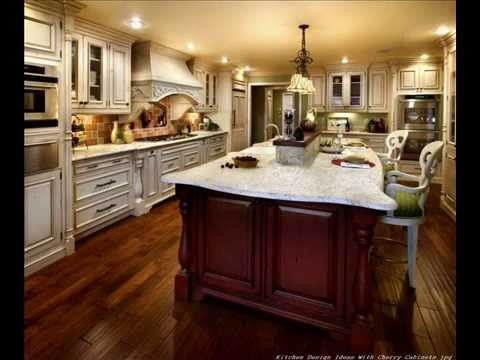 Kitchen ideas for small kitchen 2018 youtube for New kitchen ideas 2016