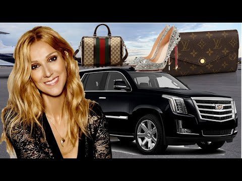 10 MOST EXPENSIVE THINGS OWNED BY CELINE DION.