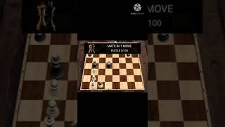 online chess game, Can I Mate in one move , #shorts ,#chess #onlinechess, #boardgame