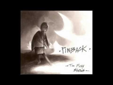 Pinback - Boo