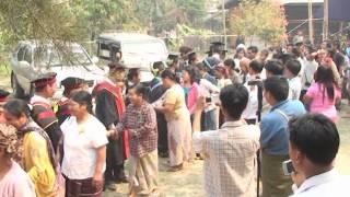 McNeilus Maranatha Christian College - Kalaymyo, Myanmar