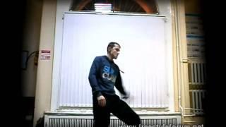 Nunchaku freestyle WORLD CUP 2012  Russia - Jaysonfr13(Vladimir Boolatov)