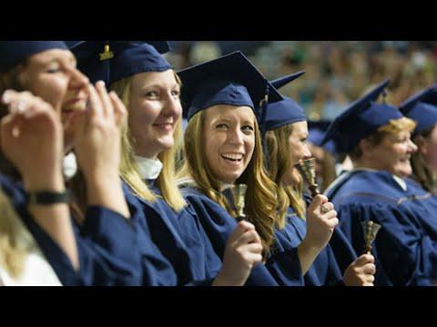 Unc Graduation 2020.Commencement Ceremonies At Unc