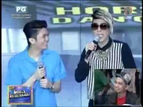 RESBAK NI WILLIE REVILLAME KAY VICE GANDA....SA GINAWANG SPOOF.