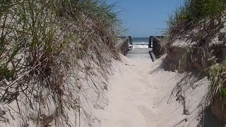 Sand Dune Views ~ OBX #2~ Outer Banks ~ Corolla, North Carolina