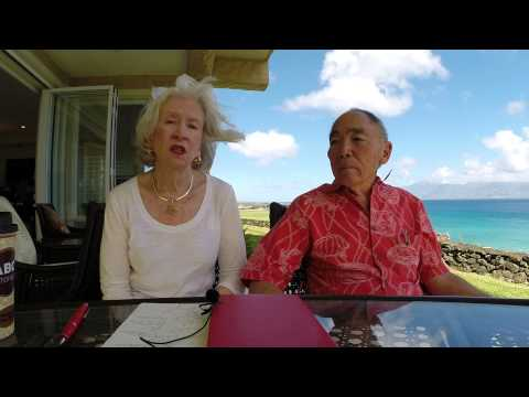 What kind of real estate sales take place in Kapalua, Maui?