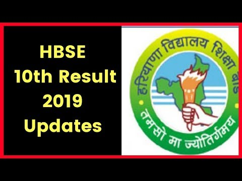 haryana-board-10th-class-result-2019-updates;-hbse-10th-result;-check-result-at-bseh.org.in