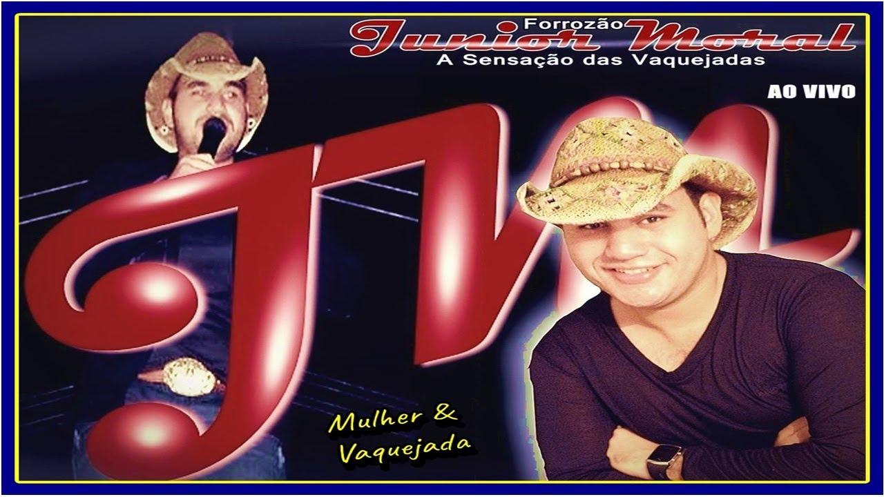 Junior Moral, 2014, Vaquejada - AO VIVO