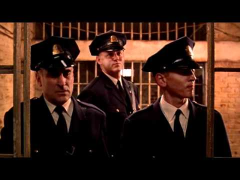THE GREEN MILE (1999) - Official Movie Trailer