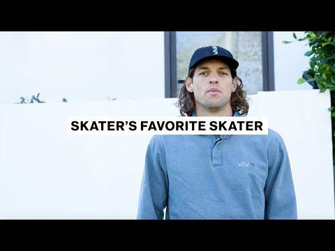 Skater's Favorite Skater: Andrew Brophy