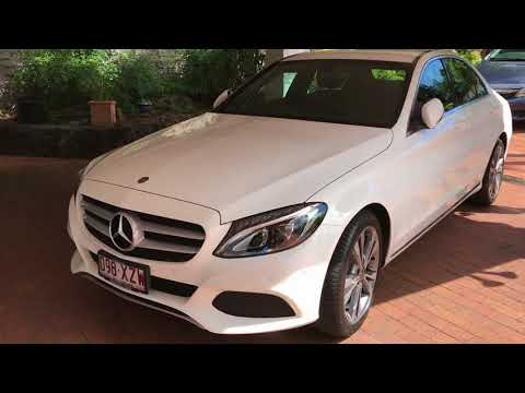MERCEDES-BENZ DISASTER - Found a better deal 1 day after picking up car