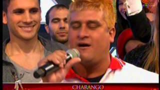 Charango - dale a tu cuerpo alegria Maraquena 2014