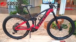 Trek Bikes 2020 - Rail - Supercaliber - Fuel Ex - Domane - Produkttest