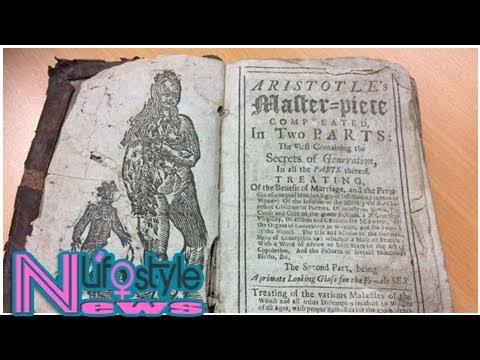 Long-lost manual reveals surprising secrets of 1720s