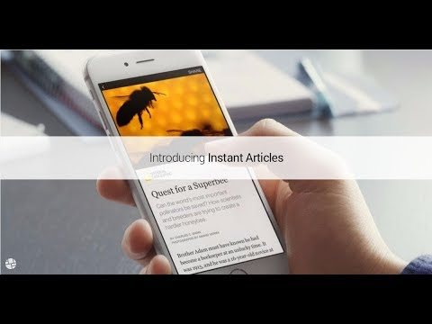 How To Setup Facebook Instant Articles For WordPress ..