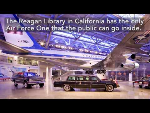 National Archives Trivia Slideshow