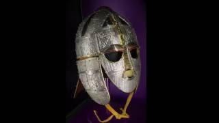 Replica of the Sutton Hoo Helmet