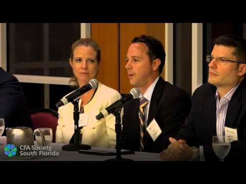 13th Annual Alternatives & Hedge Fund Panel