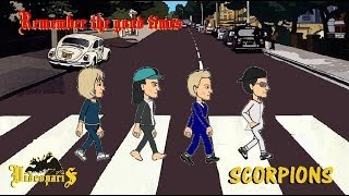 Scorpions Remember the good times