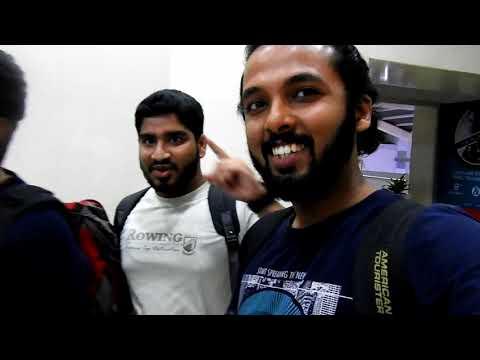 Mumbai to Leh | Leh Ladakh Trip | Day 1 | Part 1