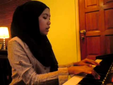 Ombak Rindu - cover by Amira Nasyrah