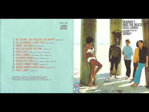 Soul Limbo - Booker T. & the M.G.'s