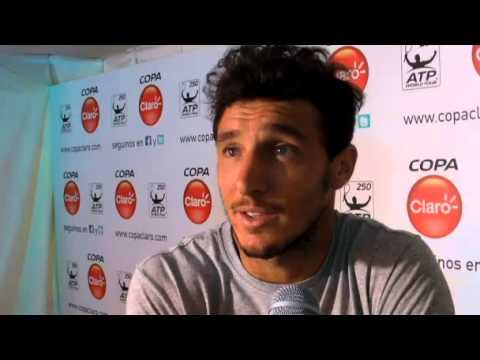 Buenos Aires 2014 Preview Interview Monaco