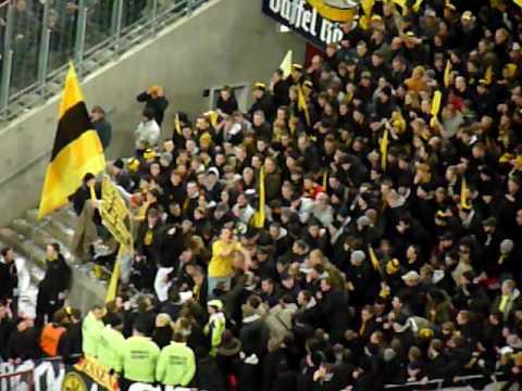 1. FC Köln - BVB - 2-3 Auswärtssieg