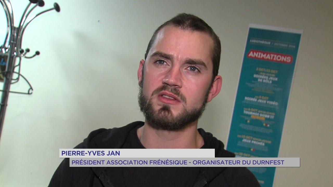 Rambouillet : le festival Durnfest de métal a visé l'internationale