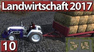 Landwirtschaft 2017 #10 MUH KUH LW17 Die Simulation Professional Farmer