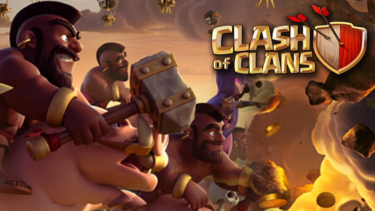Hog Rider 360 Corredor Coc T Clash Royale Clash Of Clans And Clash