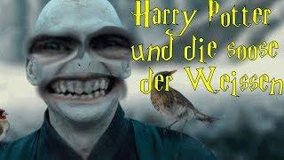 YouTube Kacke Harry Potter und die Soose der Weissen