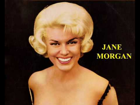 Jane Morgan   Fly me to the Moon