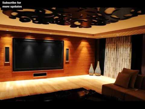 Attractive Home Theater Seating For Small Room | Home Theater Furniture Collection