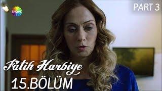 Fatih Harbiye / Kolaj Bölüm - 4 (HD)