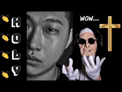 스윙스 (Swings) - Holy (Prod. by Genius Nochang) | REACTION